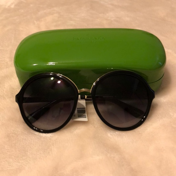 cba71667a4 NIB Kate Spade ♤ Annabeth sunglasses 